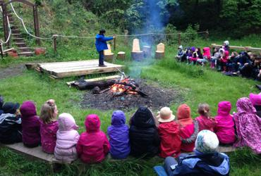 Nature Discovery Camps